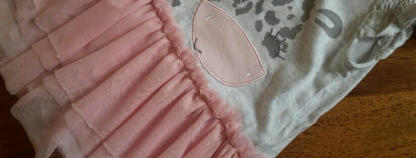 body upcycling tulle tutu featured