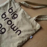 big brown bag featured