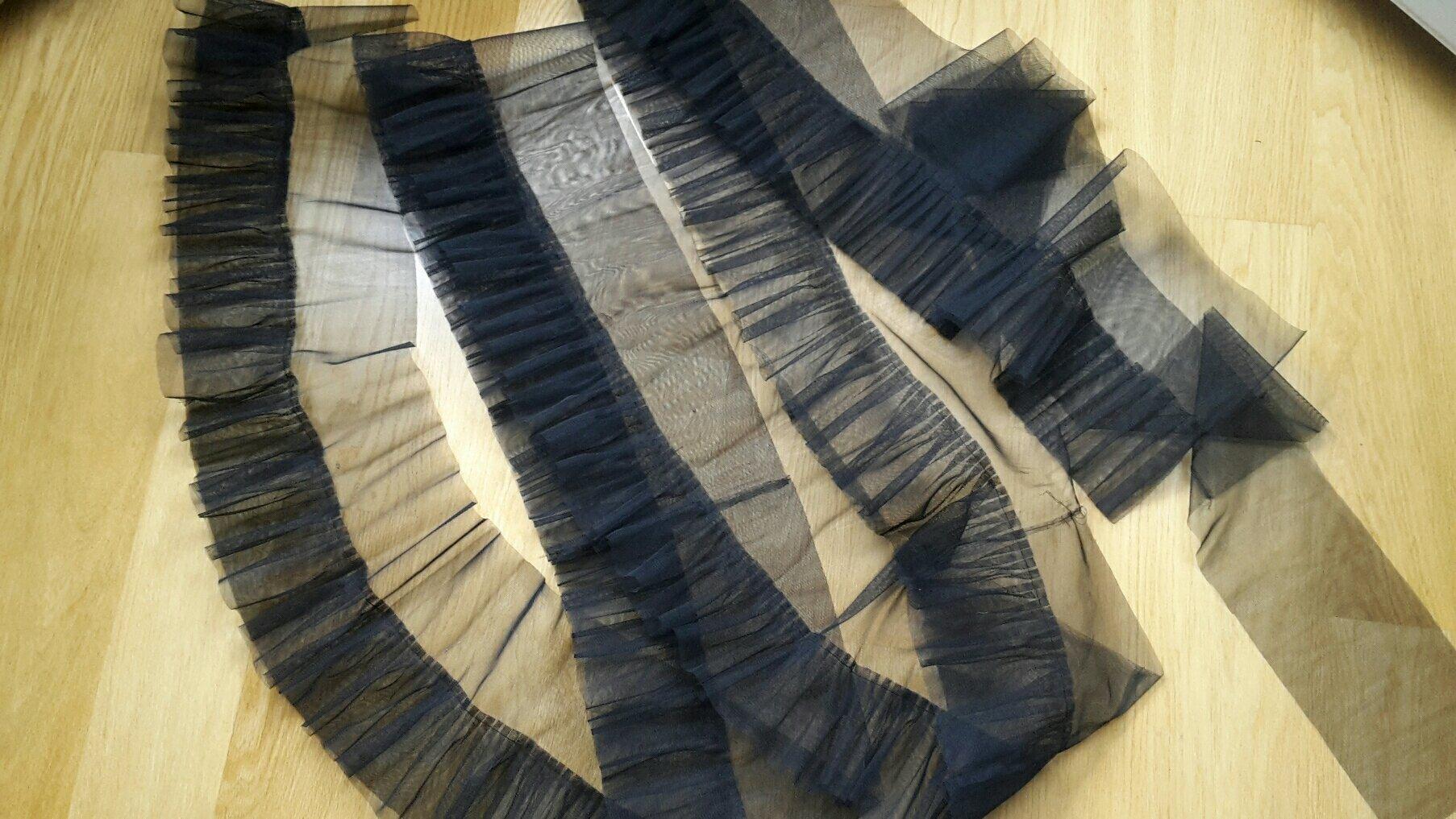 petticoat flat layer