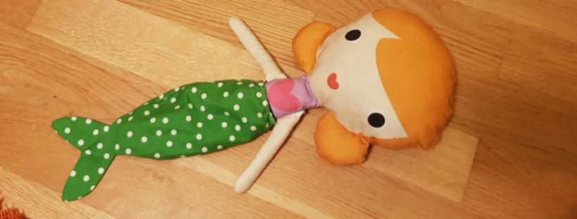 pattern doll final