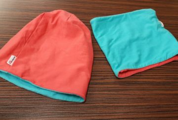 beanie hat buff two sided