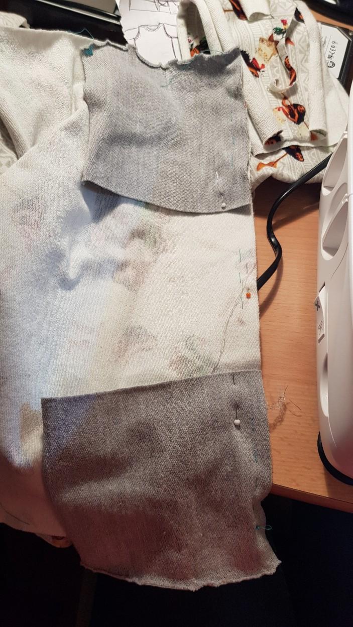 moana vaiana jersey dress pocket cut