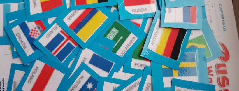 mundial flags game featured