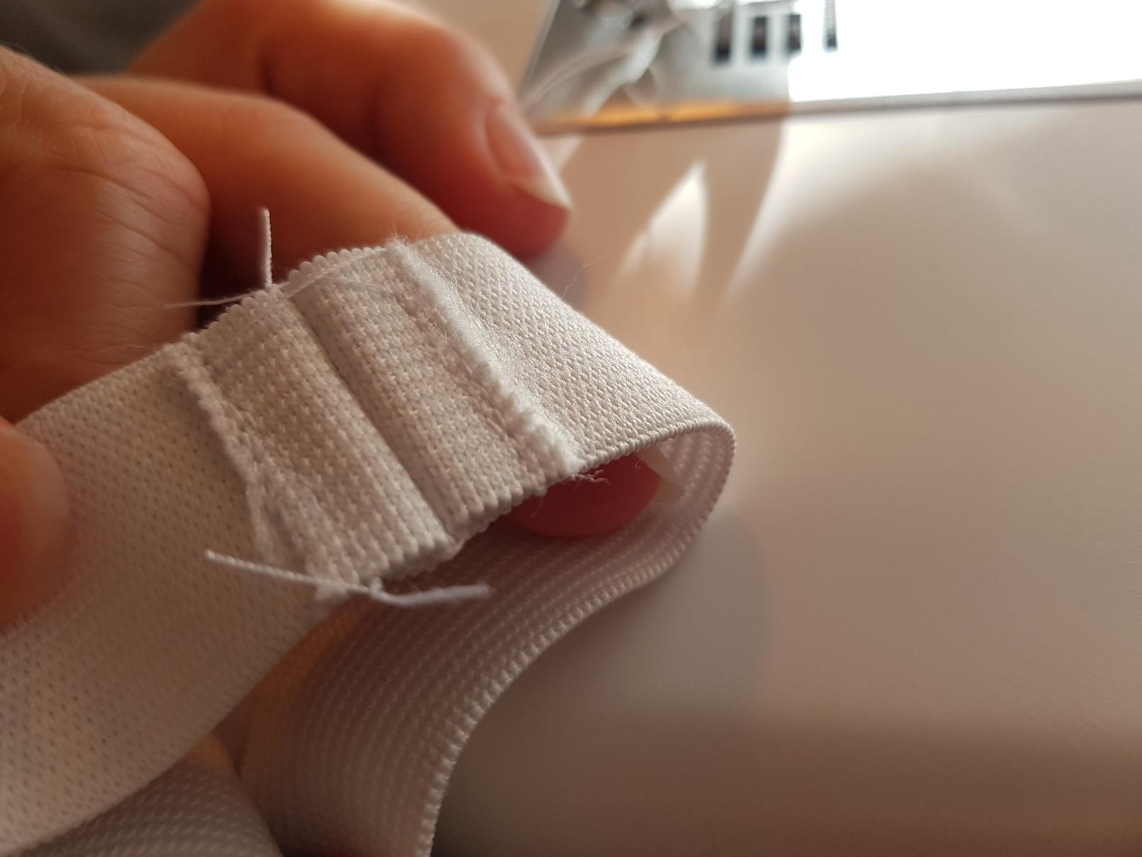 corduroy skirt pleats elastic