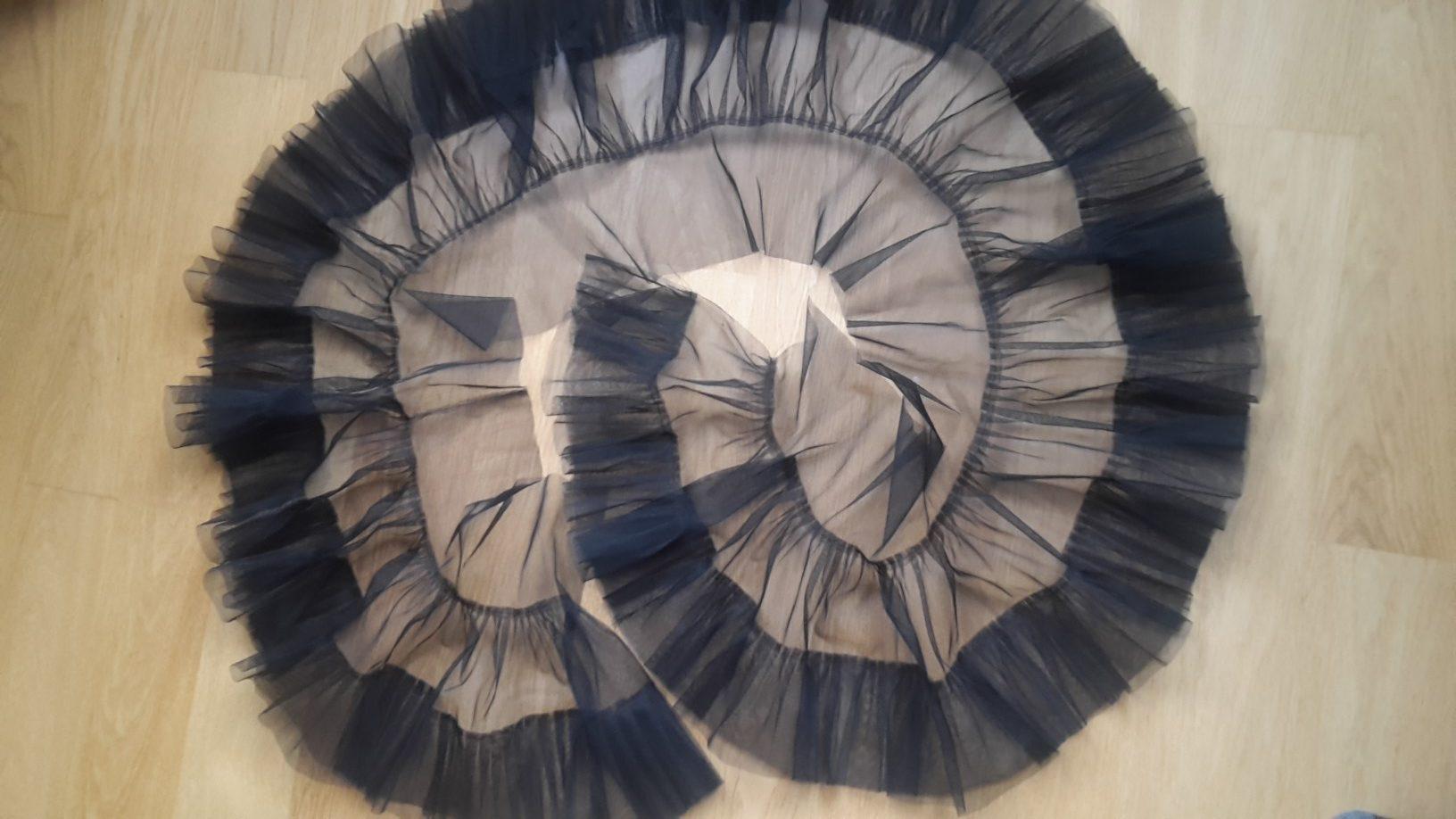 petticoat spiral