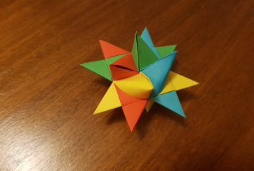 froebel star featured