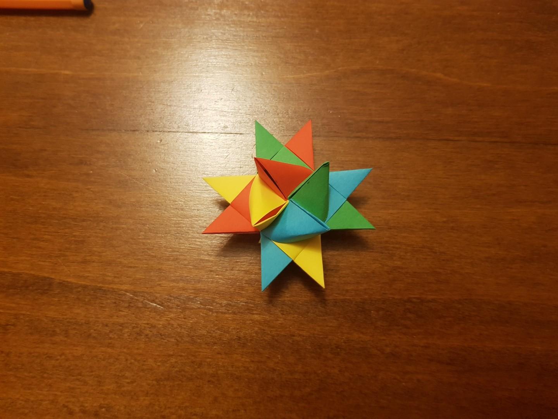 froebel star final 3