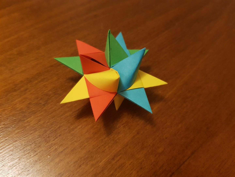 froebel star final 4