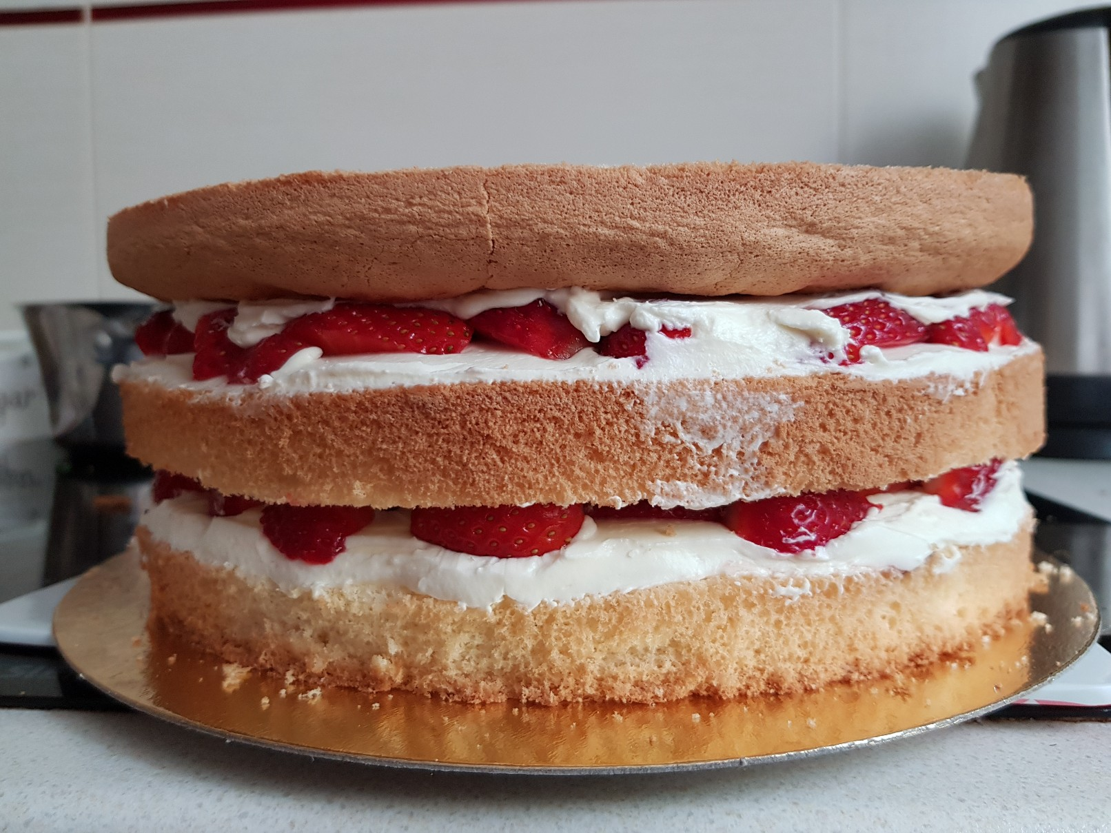 lego ninjago birthday cake layers