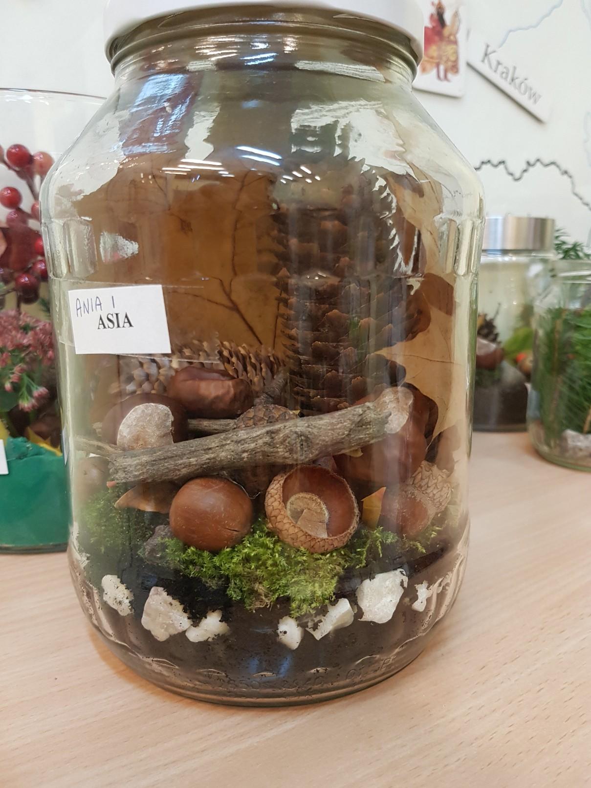 autumn decoration jar final