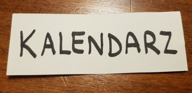 advent calendar 2019 day 22