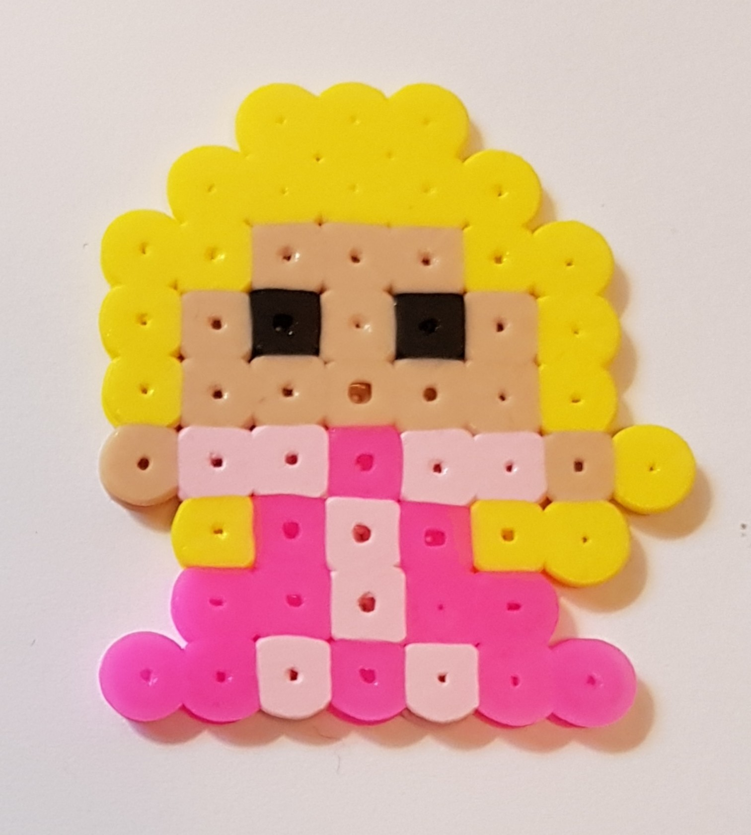 hama beads disney princess aurora