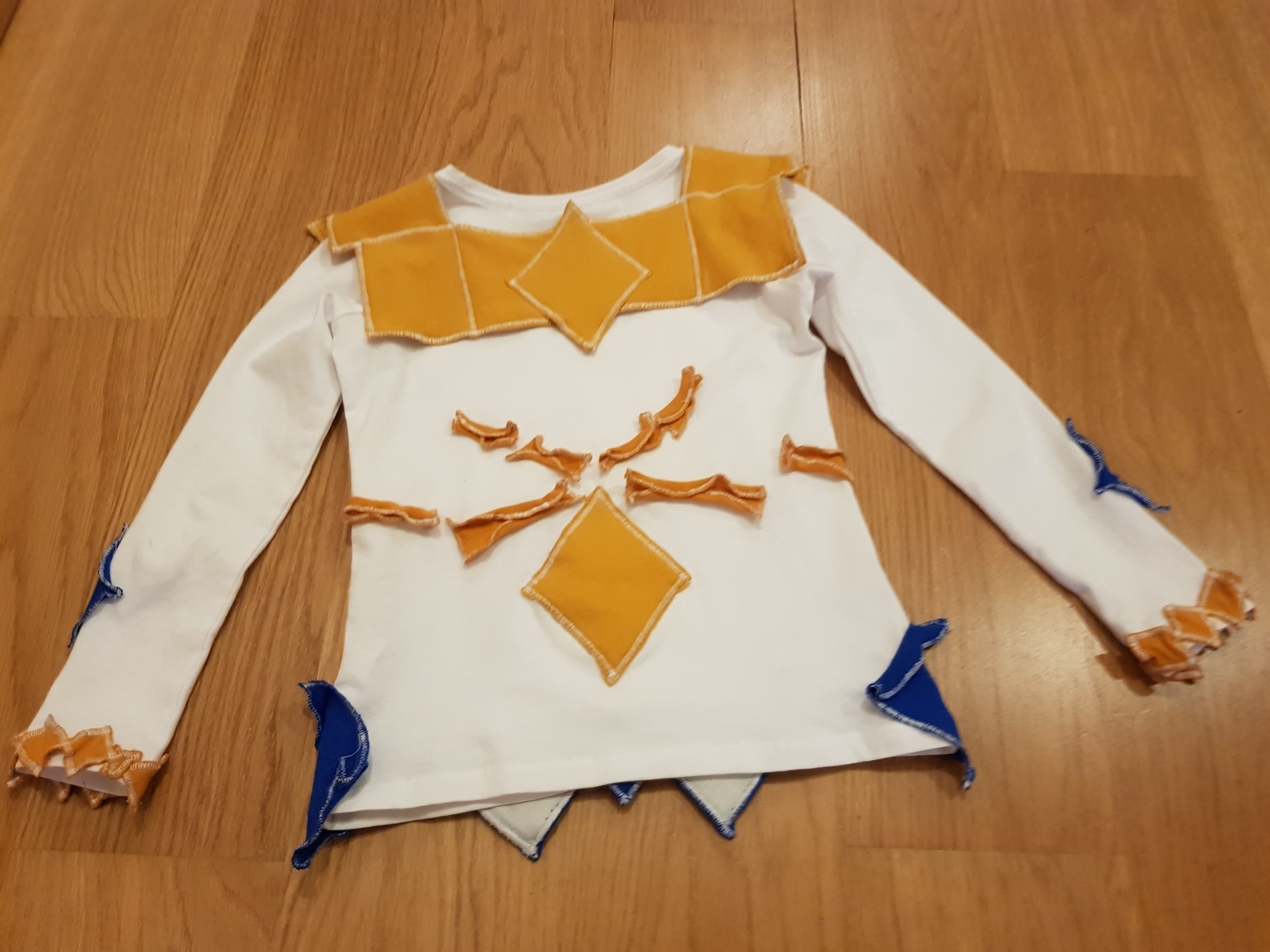 musical co ty powiesz zami outfit top back full