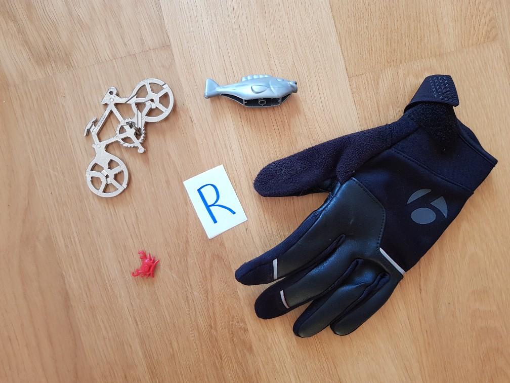 alphabet game letter r
