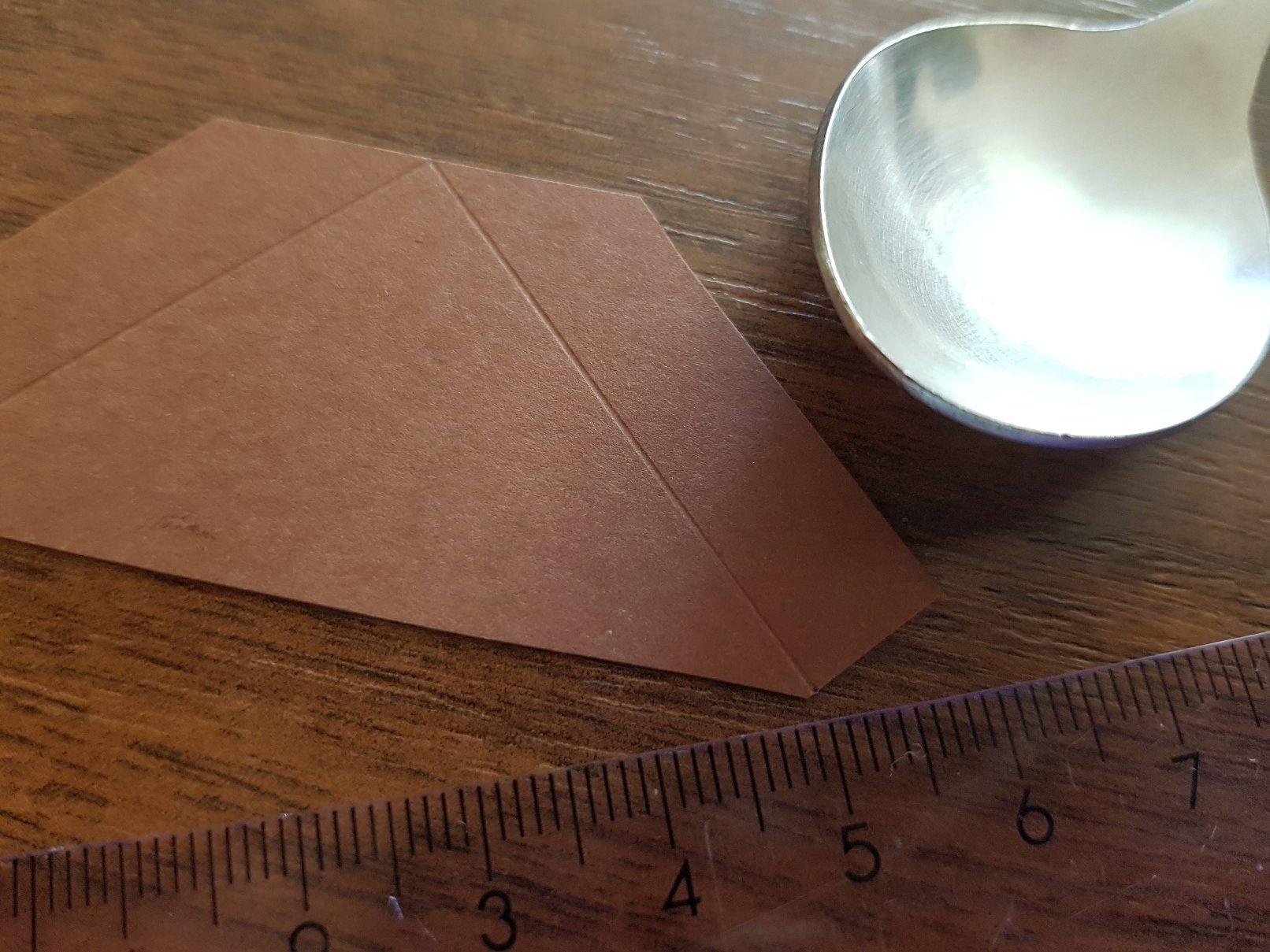 great book of gummi birthday invitation spoon creasing