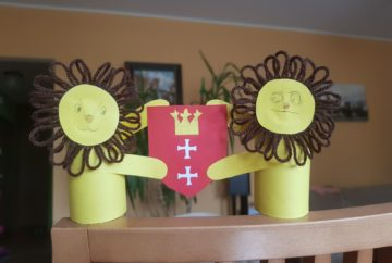 coat of arms gdansk lions final crane 2