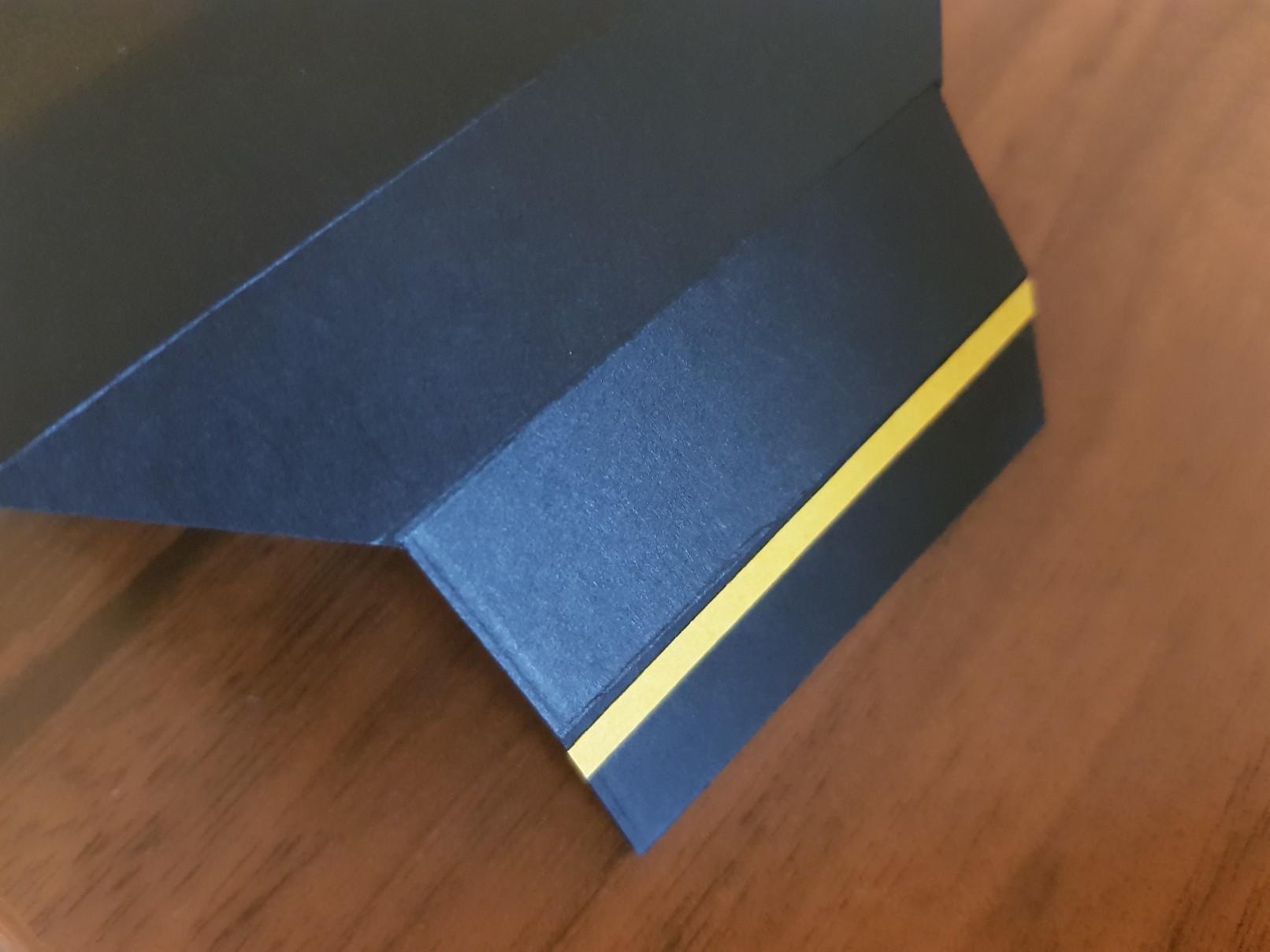shadow box base tape short