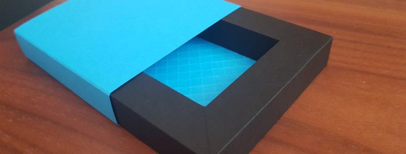shadow box ready 2