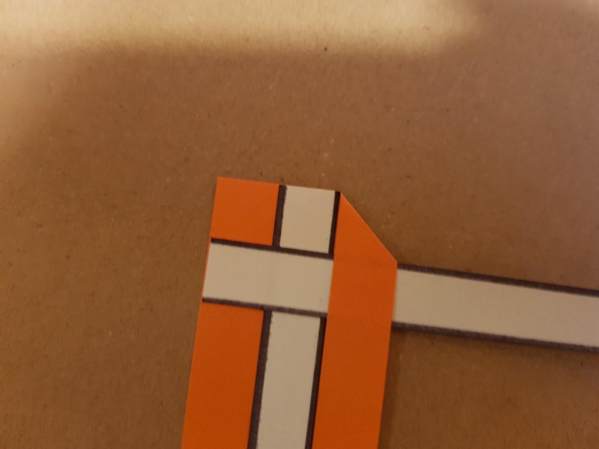 bookmark nemo weaving step 1