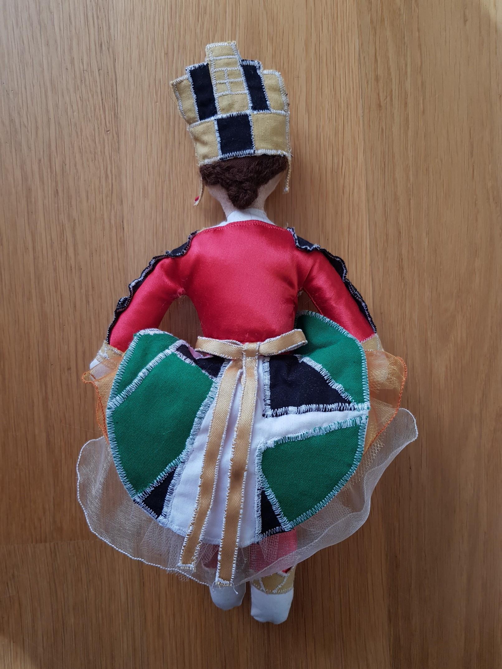 musical co ty powiesz doll dama back
