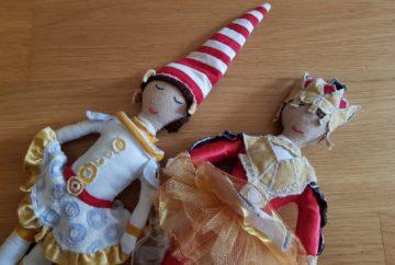 musical co ty powiesz dolls kitios dama