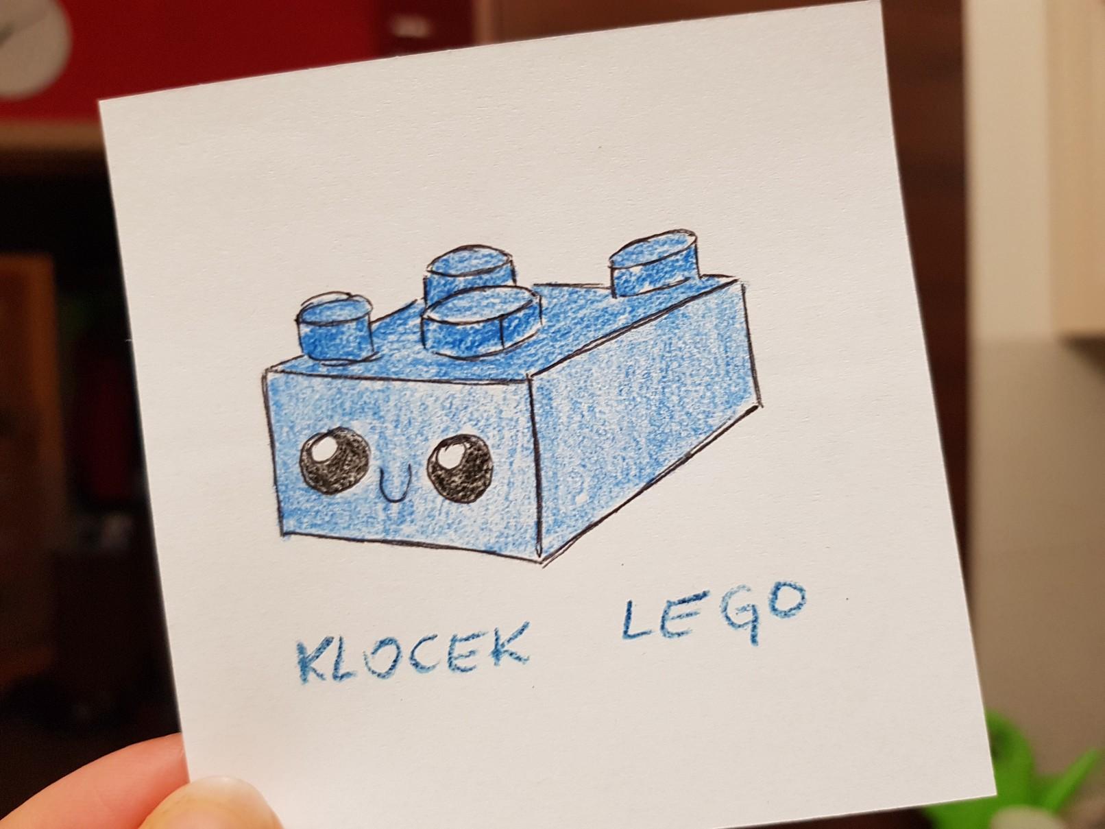 lunchbox art lego brick