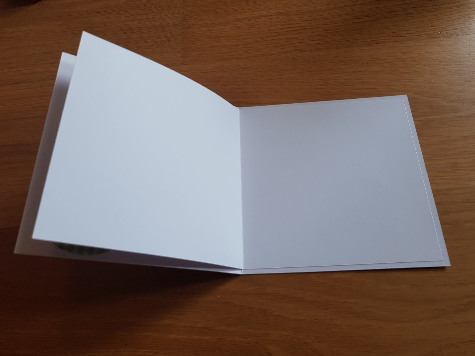 christmas card 2020 inside