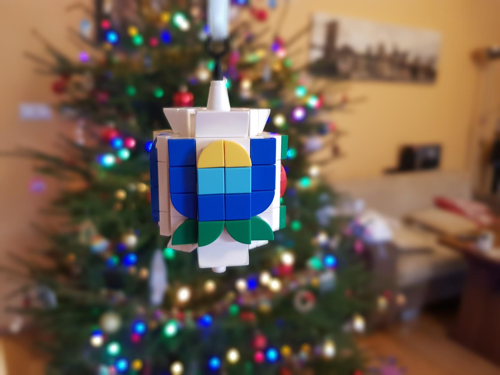 lego moc christmas baubles cashubia 3