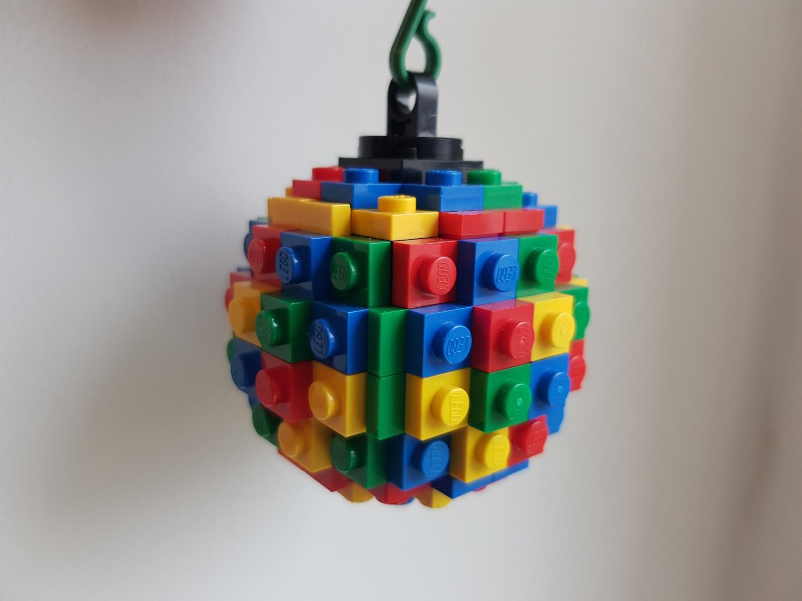 lego moc christmas baubles ornament colours 2