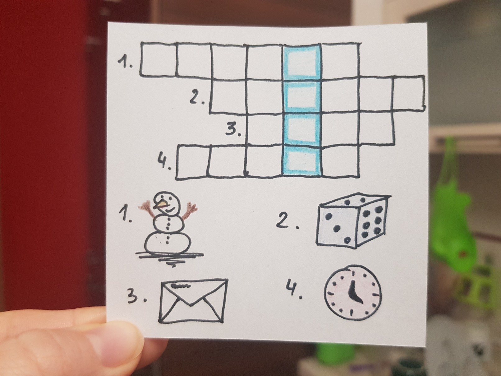 lunchbox art crossword asia